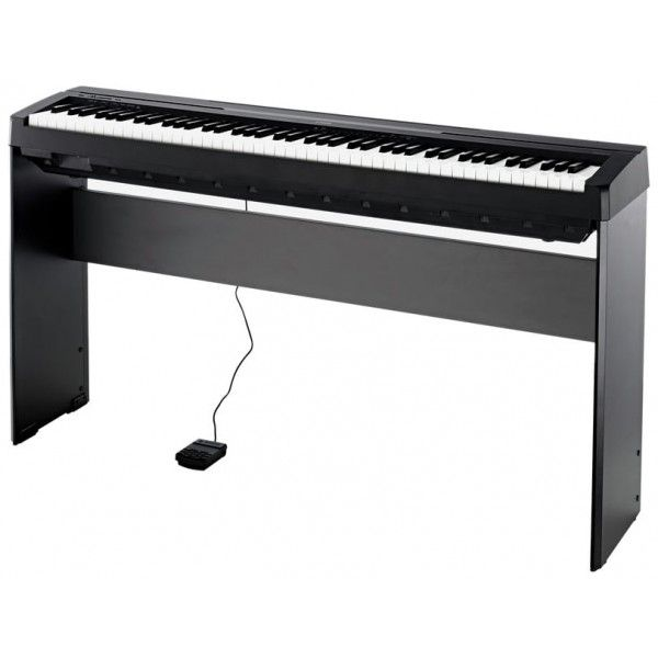 yamaha p45 piano digital pack in. Black Bedroom Furniture Sets. Home Design Ideas